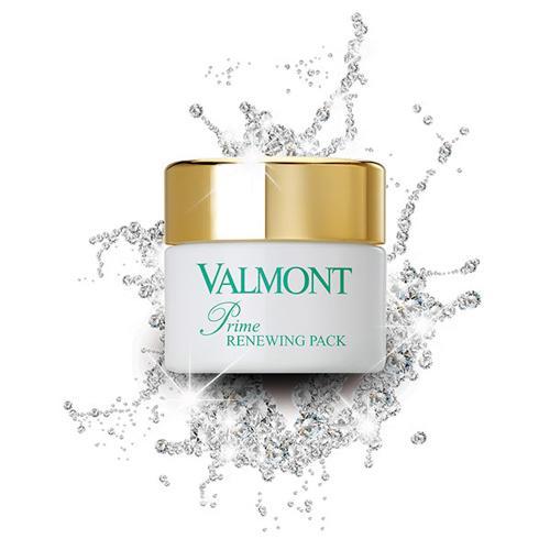 Valmont 活化面膜