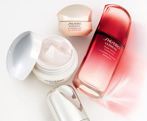 SHISEIDO Ultimune Power Infusing Concentrate 资生堂红妍肌活精华