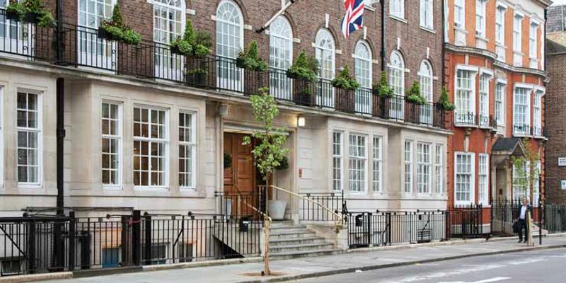 伦敦十大最好的微整形诊所