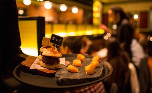 里斯本餐厅