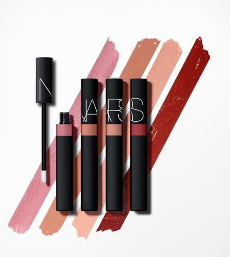 NARS Lip Cover Hell Gate 唇釉Hell Gate色号