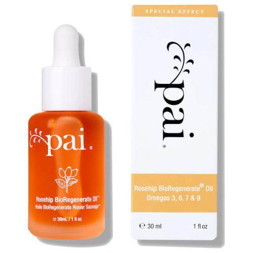 最适合干性/脱水性肌肤的护肤油: Pai Rosehip Bioregenerate Oil