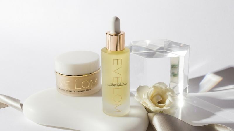 最适合暗沉肌使用的护肤油:Eve Lom Radiance Face Oil