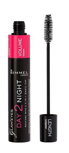 Rimmel London Glam'eyes Day 2 Night Mascara