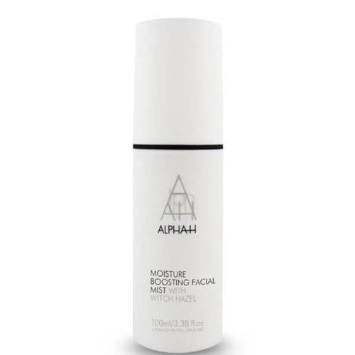 Alpha-H Moisture Boosting Facial Mist 面部补水保湿喷雾
