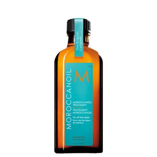 Moroccanoil Treatment Original(摩洛哥护发精油)