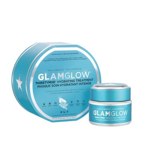 Glamglow Thirstymu Hydrating Treatment(格莱魅水漾泥浆面膜/补水小蓝罐)