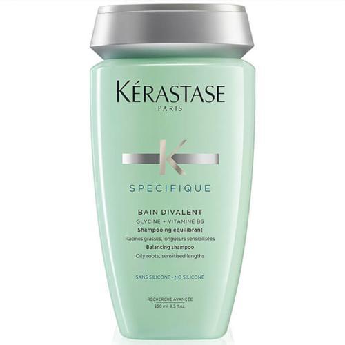 Kérastase Specifique Bain Divalent Shampoo(卡诗清爽控油洗发水)