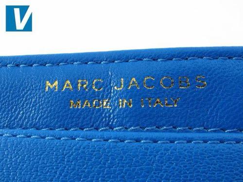 怎样鉴别Marc Jacobs手袋真假