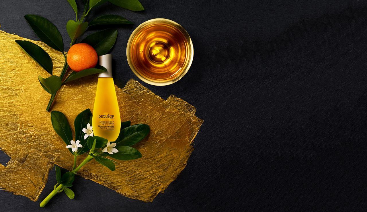 Decleor(思妍丽)的橙花香薰精油