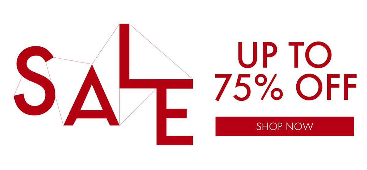 Space NK summer sale 75% off