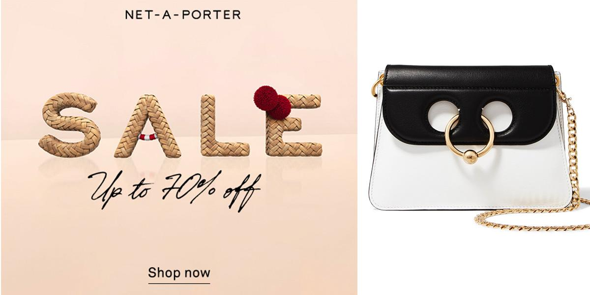 NET-A-PORTER summer sale