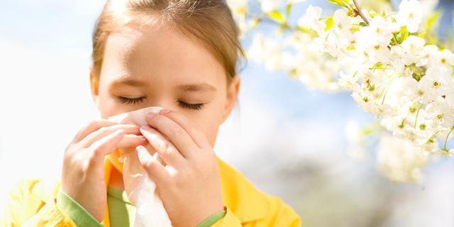 英國針對花粉過敏的藥有哪些