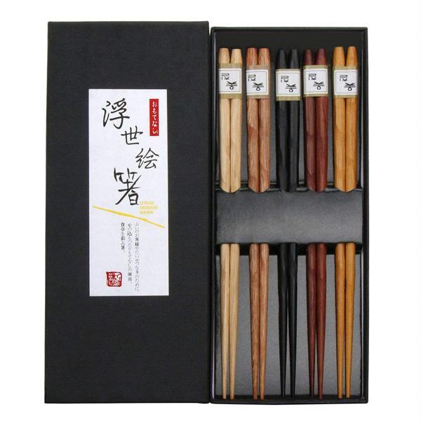 Japanese Chopsticks Wood