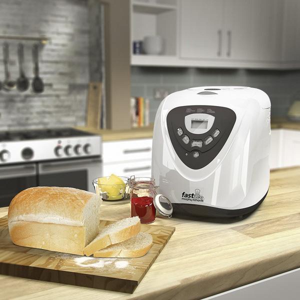 Fastbake Breadmaker