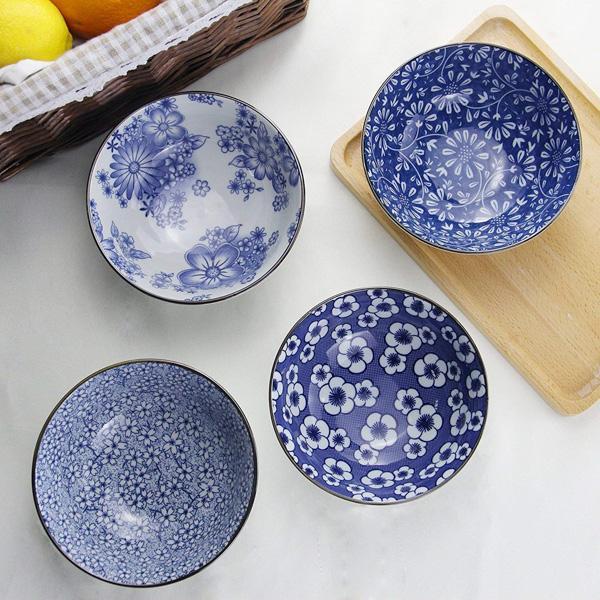 Japanese Design Bowls
