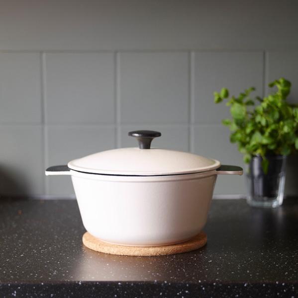 IKEA SENIOR - Casserole with lid