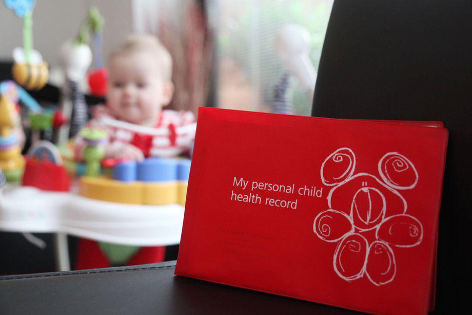 英国NHS幼儿疫苗计划