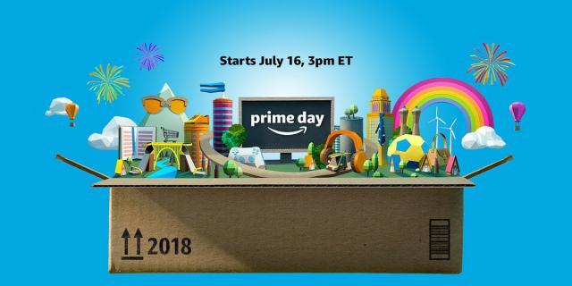 2018 Amazon Prime Day 英国亚马逊会员特价日攻略