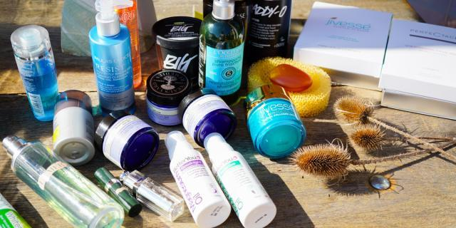分享我的近期护肤品爱用物清单