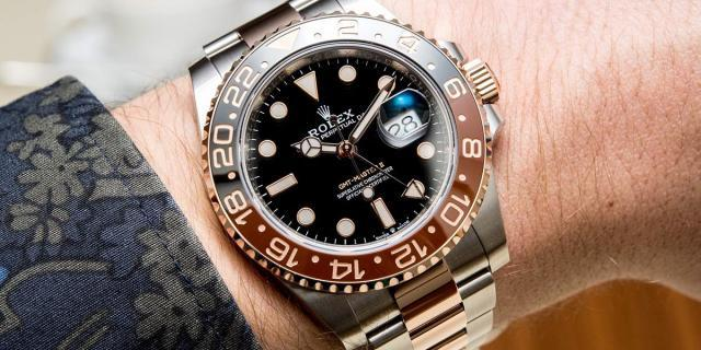 Watches of Switzerland | 欧洲最大奢侈表行买表攻略