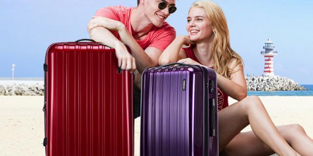 暑假出游,推荐几款耐用的旅行箱品牌