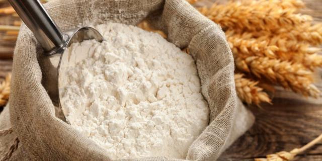 英国超市的面粉选购攻略,及做面食、甜品需要用到的材料