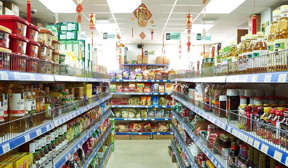 龙凤行超市