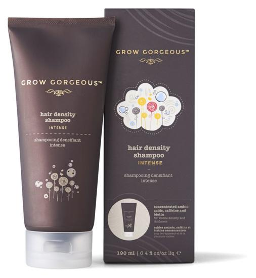 Grow Gorgeous Hair Density Shampoo Intense