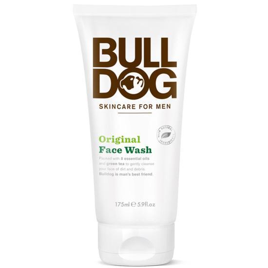 Bulldog 男士洗面奶