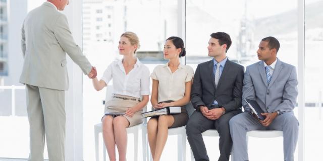 英国的求职时间线和申请流程