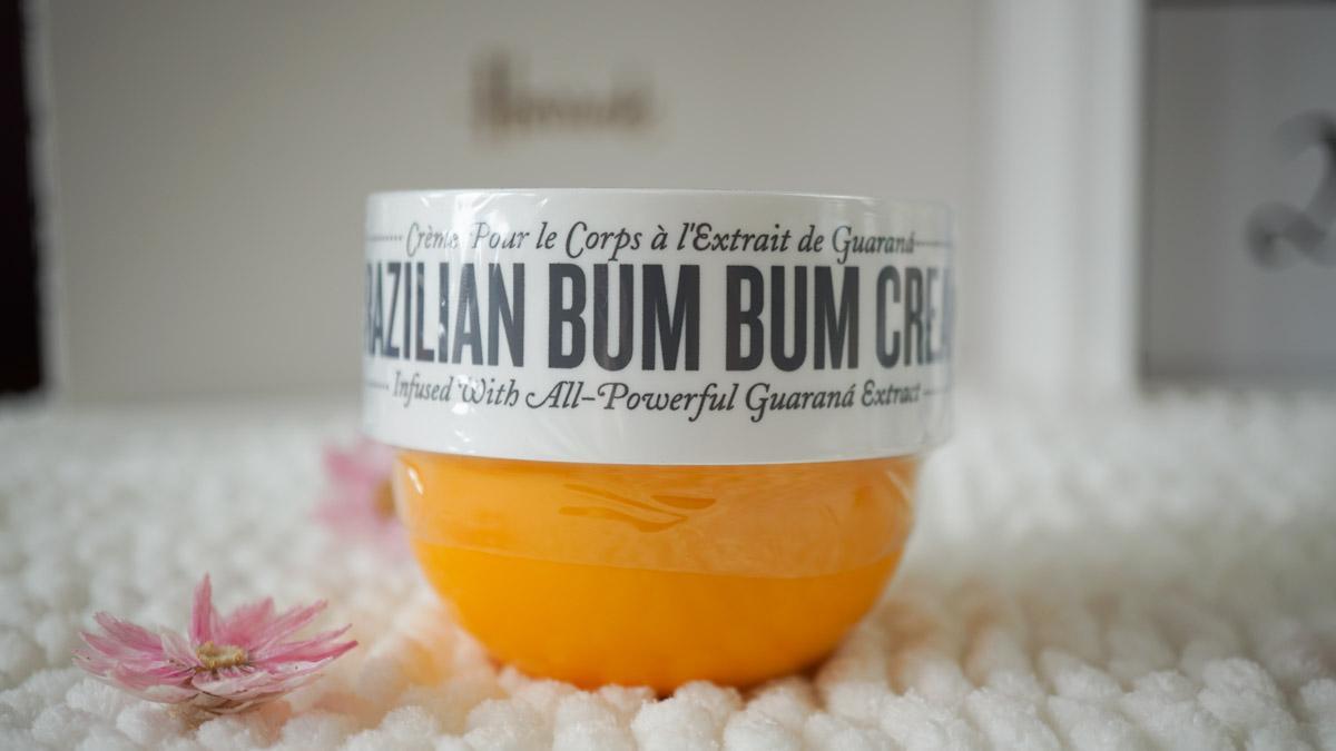 巴西 Bum Bum 乳霜