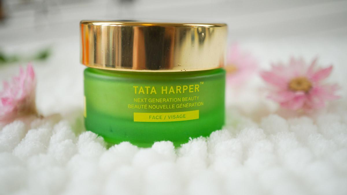 Tata Harper 再生修复洁面
