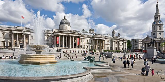 【National Gallery】英国国家美术馆十大镇馆之宝