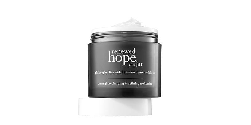 Philosophy Renewed Hope in a Jar Night Cream