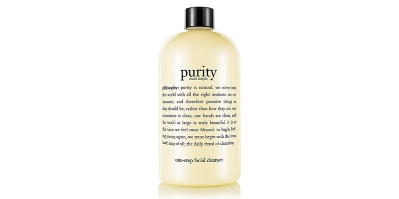 Purity One-Step Facial Cleanser