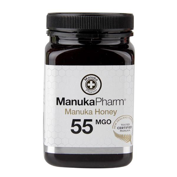 Manuka Pharm Manuka Honey MGO