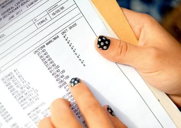 英国GCSE考试改革会怎样影响你/ 你孩子的成绩?