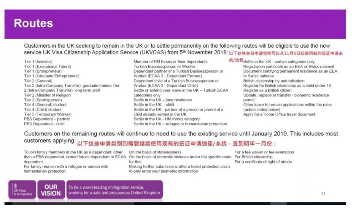 面签服务全面取消! 英国签证申请迎来重大变革!