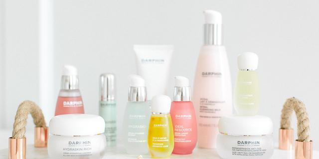推荐两个最适合换季使用的护肤品牌:Elemis和Darphin