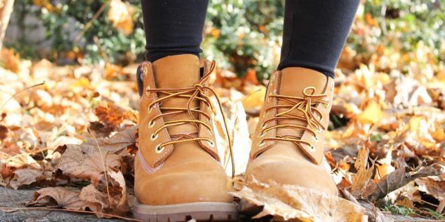 如何鉴别 Timberland 靴子的真假