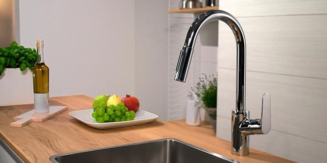 在英国装修经验分享四:卫浴、水槽、水龙头的品牌和选购