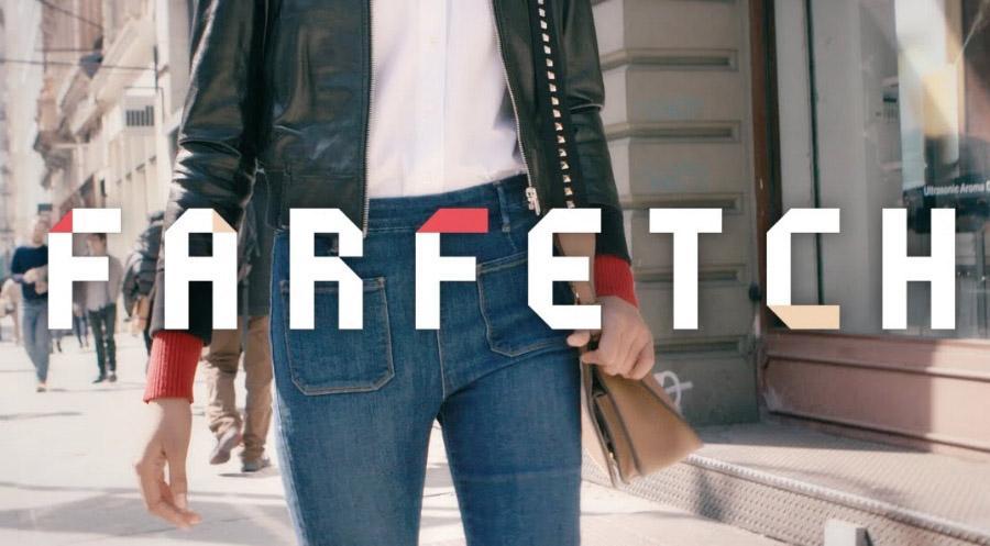 Farfetch 双十一折扣