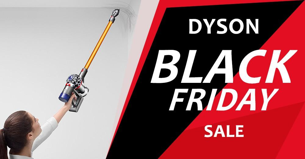 Dyson Black Friday Sale
