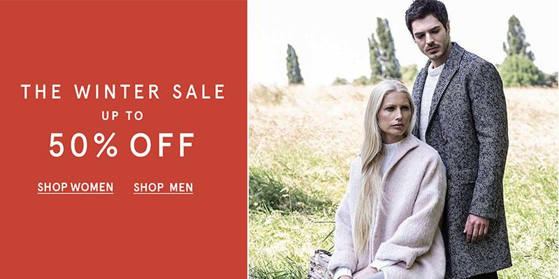 Jaeger Boxing day sale
