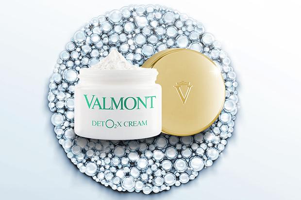 Valmont Deto2x Cream 健肤焕颜轻感面霜