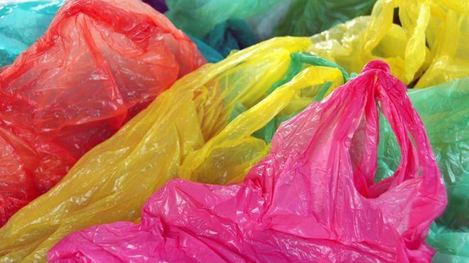 塑料袋涨价
