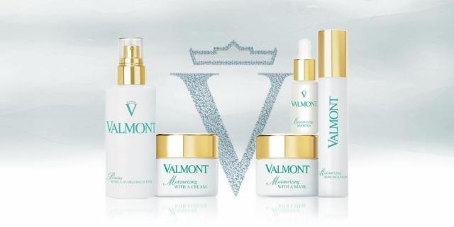 瑞士贵妇级护肤品牌法尔曼明星产品评测