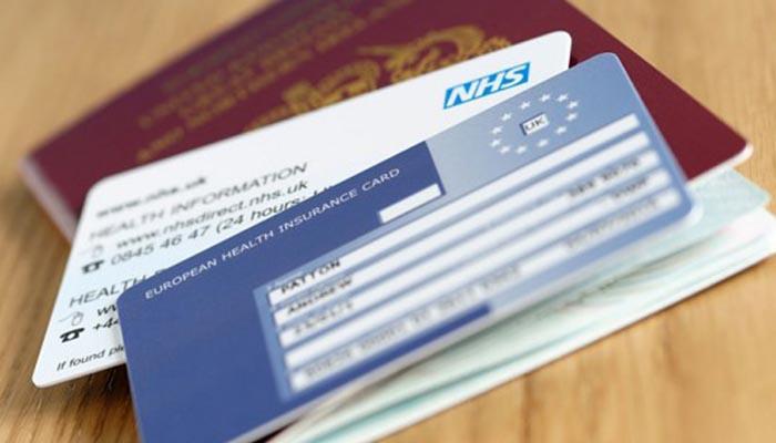2019年英国签证医疗附加费翻倍