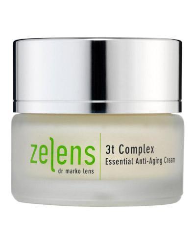Zelens 3T Complex Anti Aging Cream
